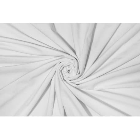 Velvet biały