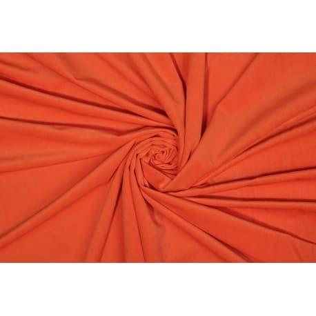 Velvet pomarańczowy