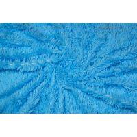Plusz shaggy jasno-niebieski 40 mm