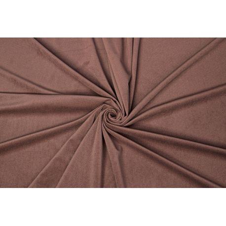 Velvet brązowy