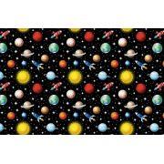 Tkanina bawełniana kosmos 225
