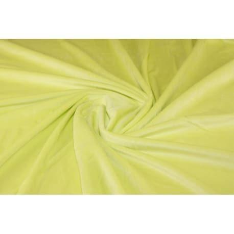 Plusz zielony gładki 1.5 mm